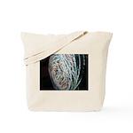 Beachy Yarn Tote Bag