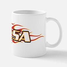Khalsa Flame Mug
