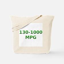 Unique Hypermiling Tote Bag