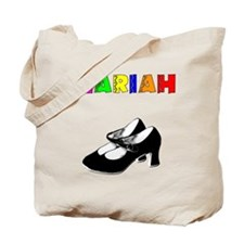 Customized Mariah Dance Tote Bag