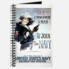 I Wish Navy Journal