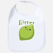 """""""Bitter"""" Bib"""