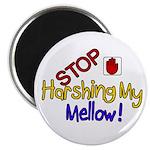 Harshing my Mellow 2.25