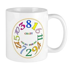 Cool Crazy hours Mug
