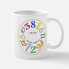 Unique Crazy hours Mug