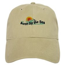 Avon by the Sea Baseball Cap