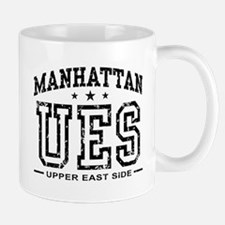 Upper East Side Mug