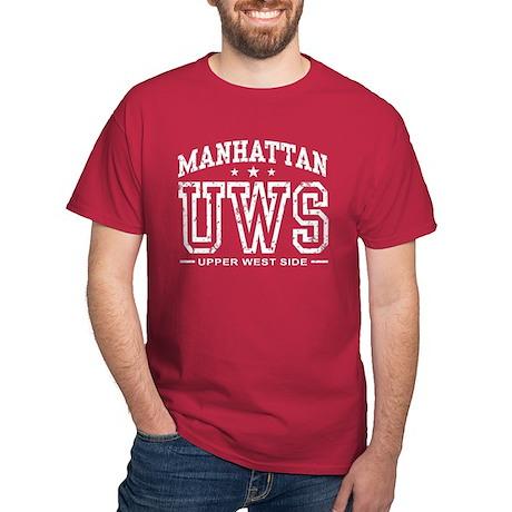 Upper West Side Dark T-Shirt