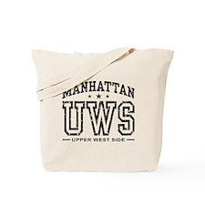 Upper West Side Tote Bag