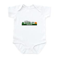 It's Better in Traverse City, Infant Bodysuit