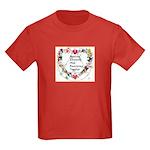 New Section Kids Dark T-Shirt