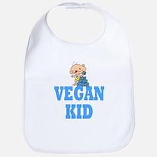 Vegan Kid Bib