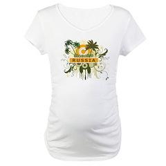 Palm Tree Russia Shirt