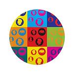 Coins Pop Art 3.5