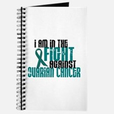 In The Fight Against Ovarian Cancer 1 Journal