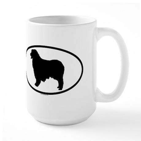 AUSSIE Large Mug