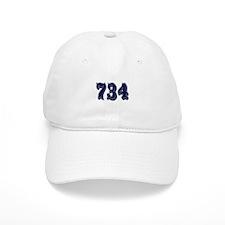 734 Baseball Cap