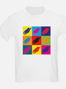 Carpets Pop Art T-Shirt