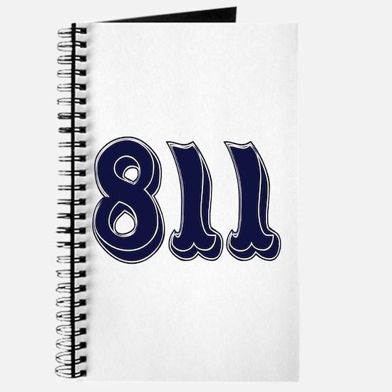 811 Journal