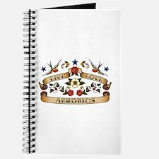 Live Love Aerobics Journal
