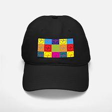 Biomedical Engineering Pop Art Baseball Hat