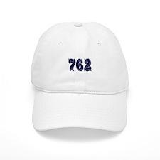 762 Baseball Cap
