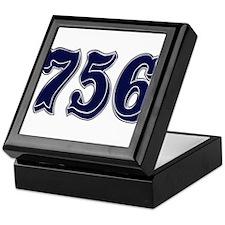 756 Tile Box