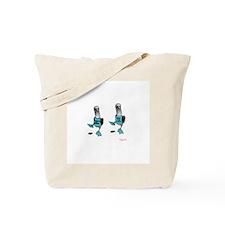 Boobies for Obama Tote Bag