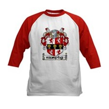 Murphy Coat of Arms Tee