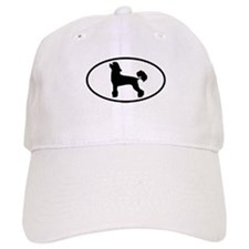 CHINESE CRESTED Baseball Cap