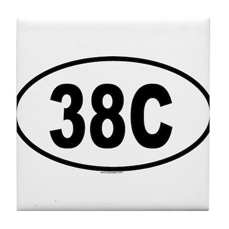 38C Tile Coaster