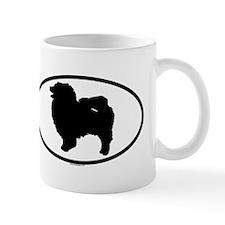 KEESHOND Mug