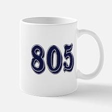 805 Mug