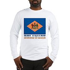 Delaware Long Sleeve T-Shirt