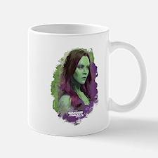 GOTG Gamora Portrait Mug