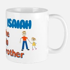 Isaiah - The Big Brother Mug