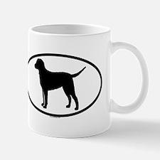 CURLY COAT RETRIEVER Mug