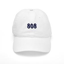808 Baseball Cap