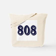 808 Tote Bag