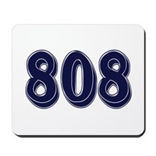 808 Mousepad