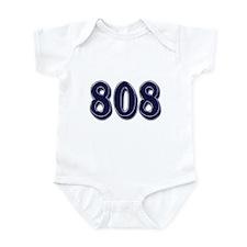 808 Infant Bodysuit