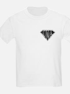 SuperCNA(metal) T-Shirt