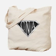 SuperCNA(metal) Tote Bag