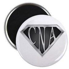 SuperCNA(metal) Magnet