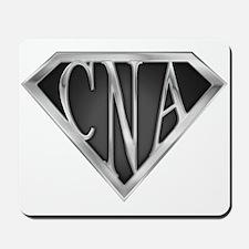 SuperCNA(metal) Mousepad