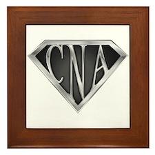 SuperCNA(metal) Framed Tile