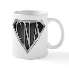 SuperCNA(metal) Mug