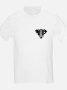 SuperCook(METAL) T-Shirt