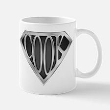 SuperCook(METAL) Mug