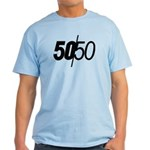 50/50 Light T-Shirt